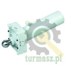 Cylinder hydrauliczny, D-35, D-47, CT-S305-16-60/2/520