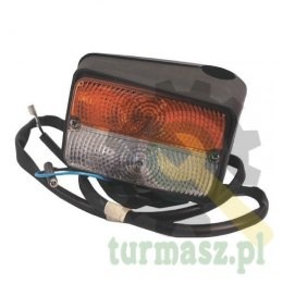 Lampa zespolona prawa 3270000 Case, Fiat, Ford, New Holland, Renault